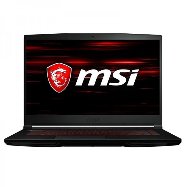 MSI GF63: Thiết kế mới, mỏng nhẹ nhưng vẫn có nét đặc biệt của laptop gaming