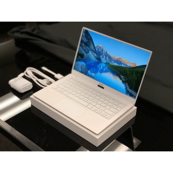 Dell XPS 13 9370 / Rose Gold /