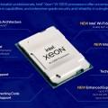 Intel trình làng bộ vi xử lý Xeon W-3300 mới với hàng loạt nâng cấp