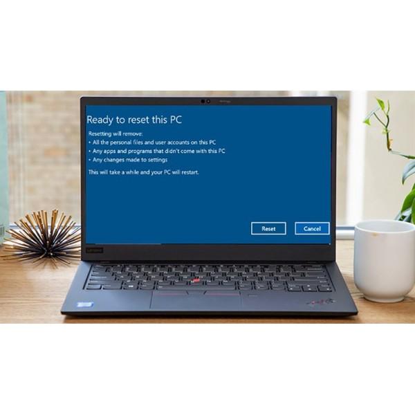 Cách reset máy tính trên Windows 11 để khắc phục những lỗi thường gặp