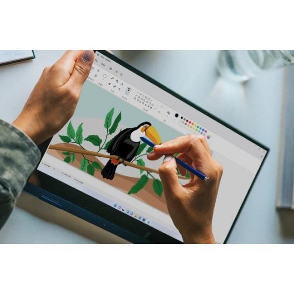 Paint và Photos được Microsoft thiết kế lại trên Windows 11