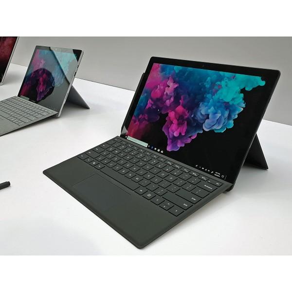 Thông tin mới nhất về Surface Pro 7: Dùng chip Intel thế hệ thứ 10, nâng cấp RAM, có thêm bản dùng chip Snapdragon