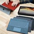 Những chiếc laptop Microsoft Surface Pro đang được ưa chuộng nhất 2021
