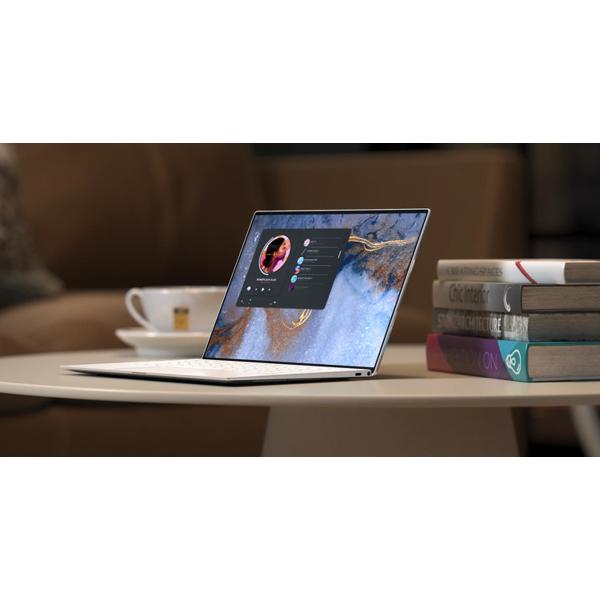 Dell XPS 15 9510 ra mắt: Ấn tượng với CPU Intel H-series